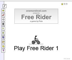 freerider 3